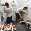 More from our students taking on AM2 Electrician courses!