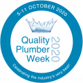 Quality Plumber Week and our Plumbing courses!