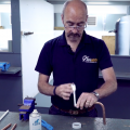 How to fit compression joints