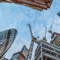 UK construction job vacancies rise to the highest in 20-years!