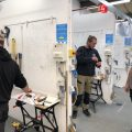 Not going to university this September? Consider a career as an Electrician!
