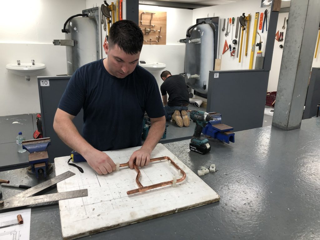Plumbing-courses